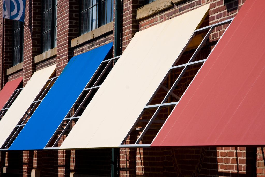 Awning Shapes 1