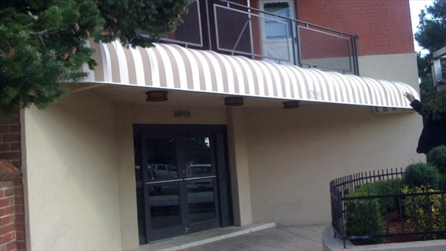 Stationary Awnings 8