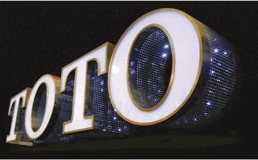 Lighted Signs 7